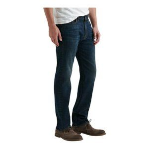 Lucky Brand Vintage Straight Jeans Resin Rinse 38